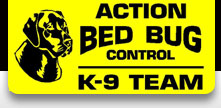 Action Bed Bug